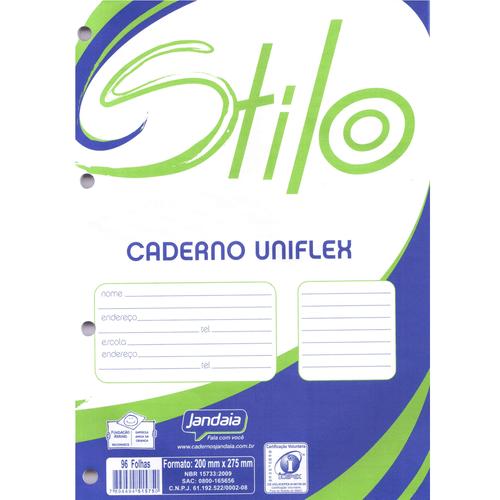 Bloco-para-Fichario-Jandaia-Stilo-96-Folhas-Branco---10-Unidades