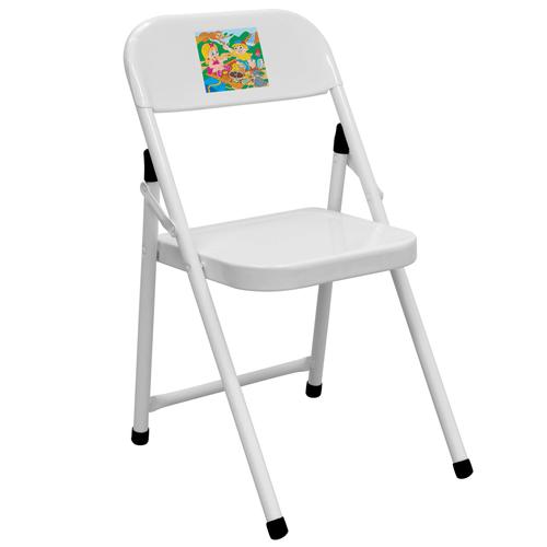 Cadeira-de-Ferro-Metalmix-Infantil-Dobravel-Sapeca-