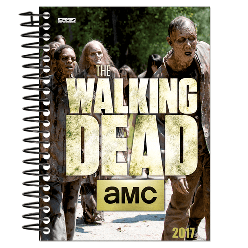 Agenda-2017-Sao-Domingos-The-Walking-Dead