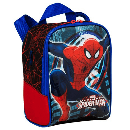 Lancheira-Termica-Spider-Man-Sestini-064487