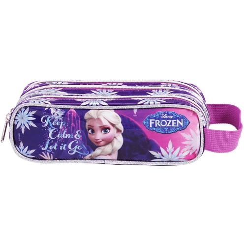 Estojo-Escolar-Frozen-Elza-Dermiwil-37103