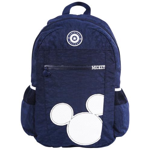 Mochila-Escolar-Mickey-Vintage-Blue-Dermiwil-37050