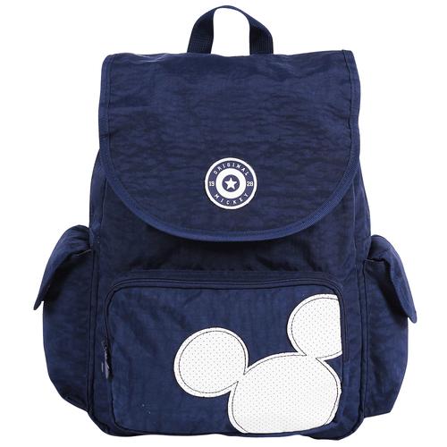 Mochila-Escolar-Mickey-Vintage-Blue-Dermiwil-37051