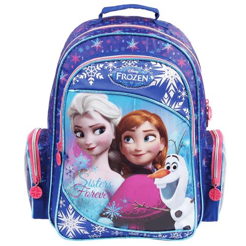 Mochila-Escolar-Frozen-com-Tiara-Dermiwil-37130