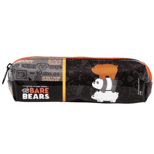 Estojo-Escolar-We-Bare-Bears-Black-Dermiwil-49140