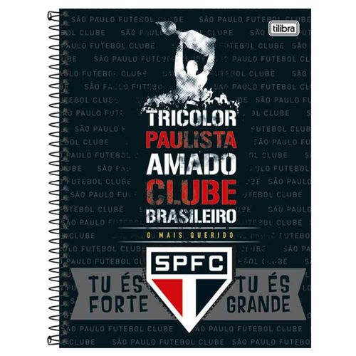 Caderno-Universitario-Sao-Paulo-1-Materia-Tilibra