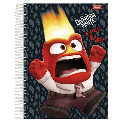 Caderno-Universitario-Disney-Pixar-10-Materias-Foroni