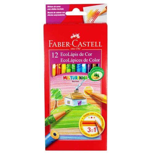 Lapis-de-Cor-12-Cores-Misturinha-Faber-Castell