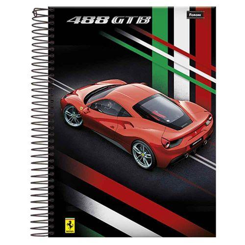 Caderno-Universitario-Ferrari-15-Materias-Foroni