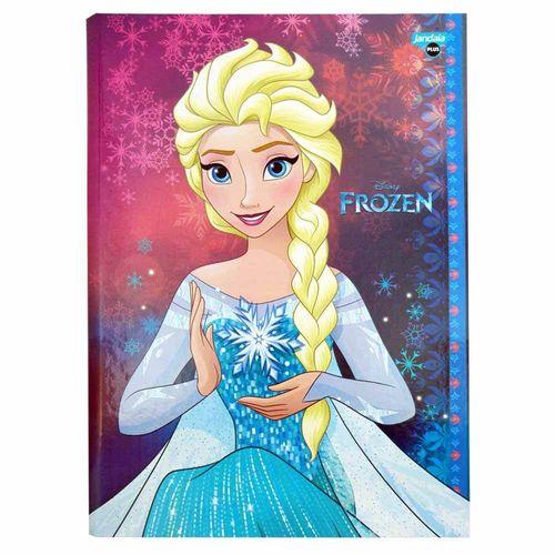 Caderno-Brochurao-Frozen-96-Folhas-Jandaia