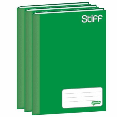 Caderno-Brochurao-Jandaia-Stiff-96-Folhas-Verde-5-Unidades