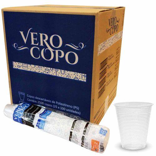 Copo-Descartavel-180ml-Verocopo-2500-Unidades