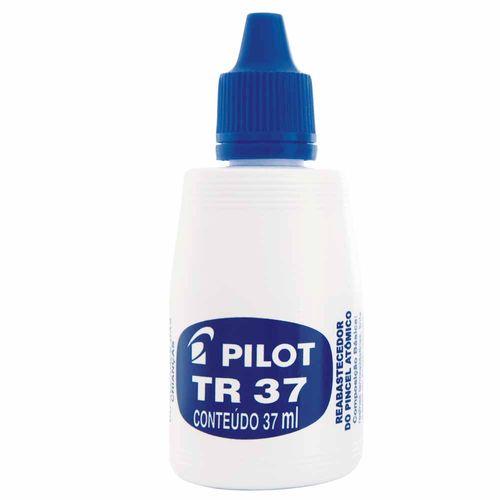 Tinta-para-Pincel-Atomico-Pilot-TR37-Azul