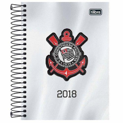 Agenda-2018-Tilibra-Corinthians-Branca