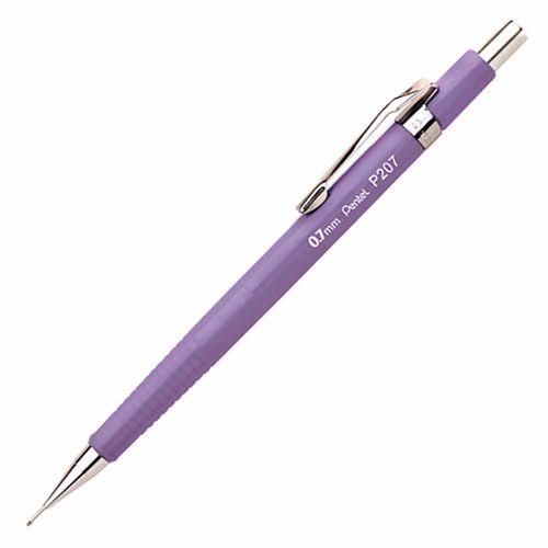 Lapiseira-Pentel-0.7-Sharp-P207-Lilas