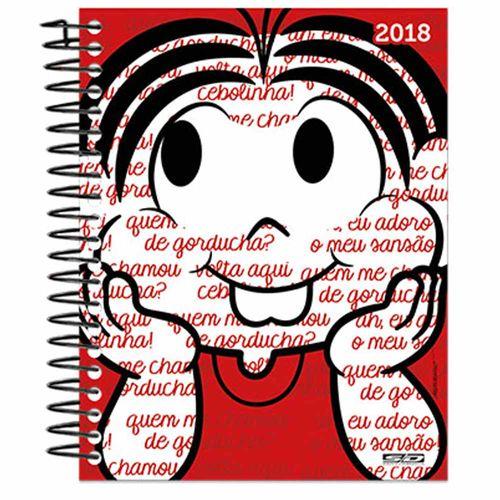 Agenda-2018-Sao-Domingos-Turma-da-Monica