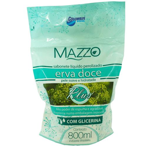Sabonete-Liquido-Mazzo-Refil-Com-Glicerina-800ml-Erva-Doce