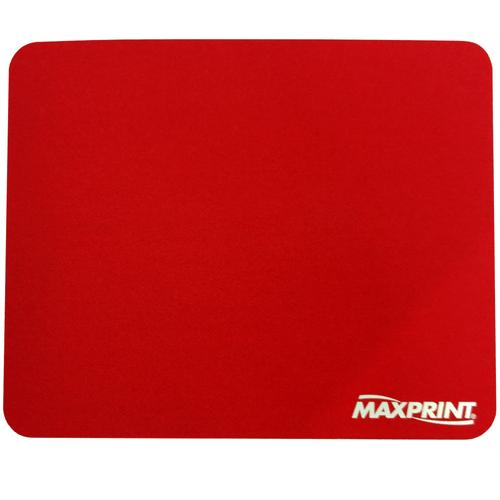 Mouse-Pad-Maxprint-Padrao-Vermelho