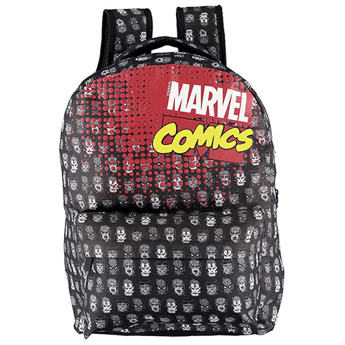 Mochila-Escolar-Marvel-Teen-Splatter-Faces-Xeryus-5421