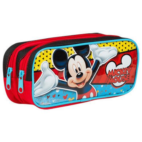 Estojo-Escolar-Mickey-Sestini-064634