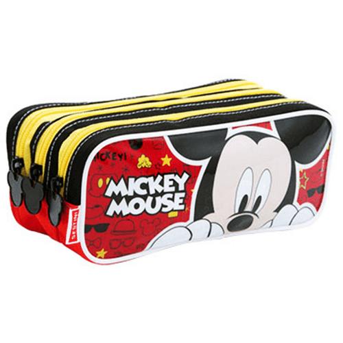 Estojo-Escolar-Mickey-Sestini-064819