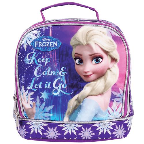 Lancheira-Termica-Frozen-Elsa-Dermiwil-37105