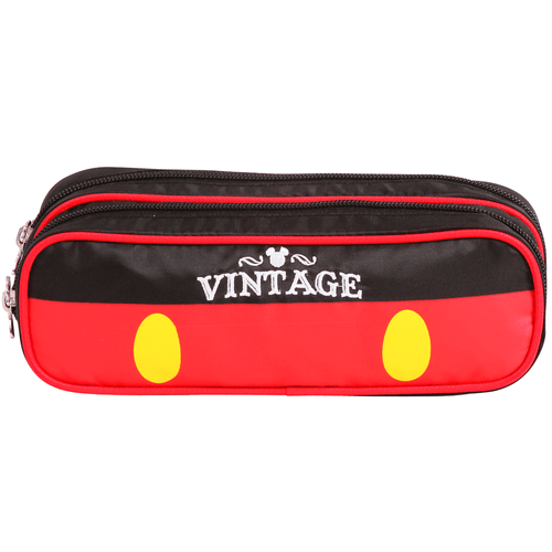 Estojo-Escolar-Mickey-Vintage-Dermiwil-60150