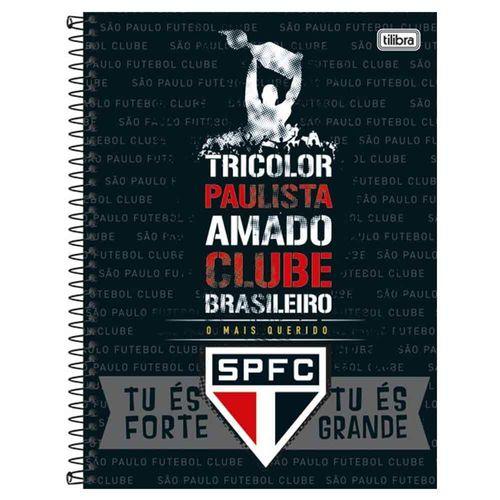 Caderno-Universitario-Sao-Paulo-10-Materias-Tilibra