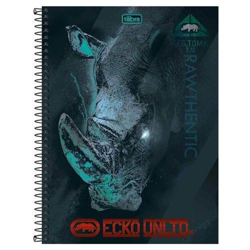 Caderno-Universitario-Ecko-Unltd-10-Materias-Tilibra