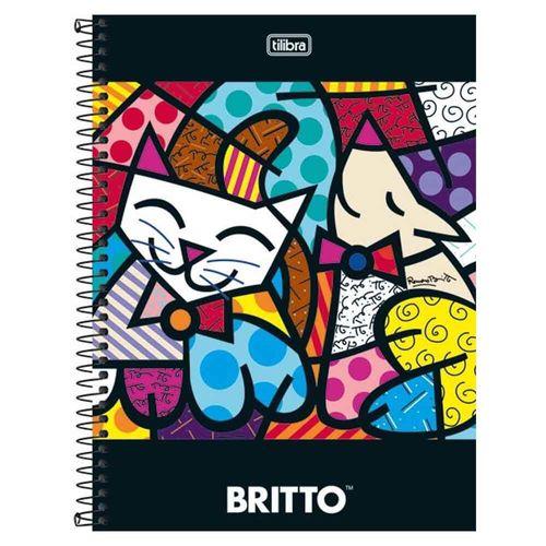 Caderno-Universitario-Romero-Britto-10-Materias-Tilibra