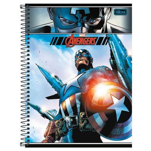 Caderno-Universitario-Avengers-1-Materia-Tilibra