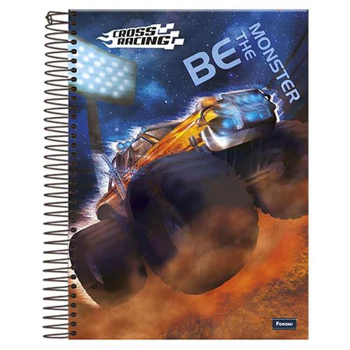 Caderno-Universitario-Cross-Racing-10-Materias-Foroni