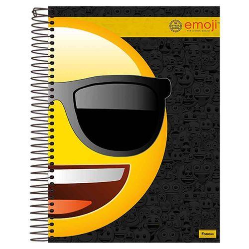 Caderno-Universitario-Emoji-10-Materias-Foroni