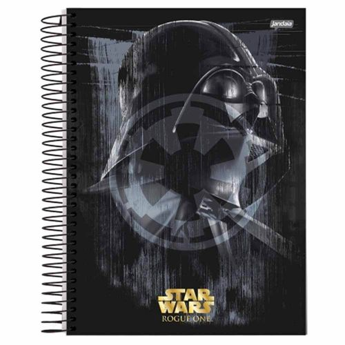Caderno-Universitario-Rogue-One-1-Materia-Jandaia