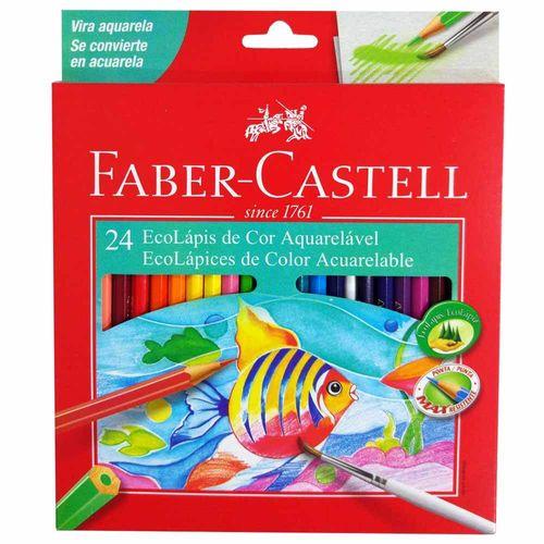 Lapis-De-Cor-24-Cores-Aquarela-Faber-Castell
