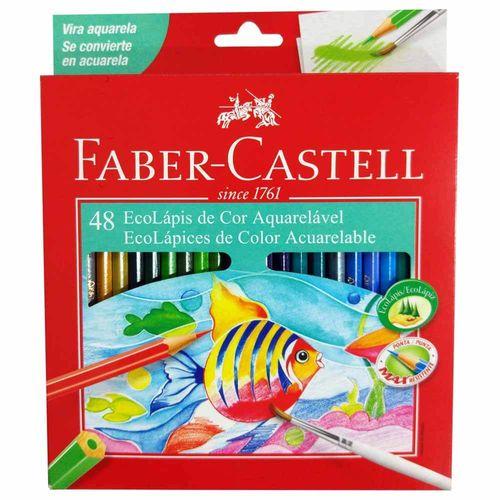 Lapis-de-cor-Aquarela-48-Cores-Faber-Castell