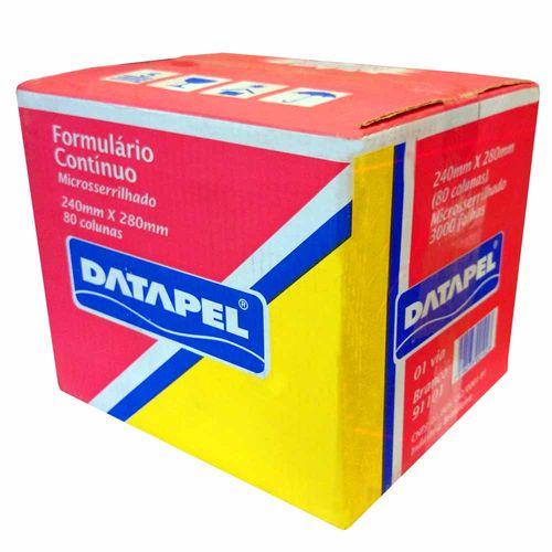 Formulario-Continuo-1-Via-80-Colunas-Datapel-3000-Folhas