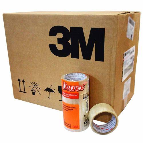 Fita-de-Empacotamento-Durex-3M-45x40-Transparente-120-Unidades
