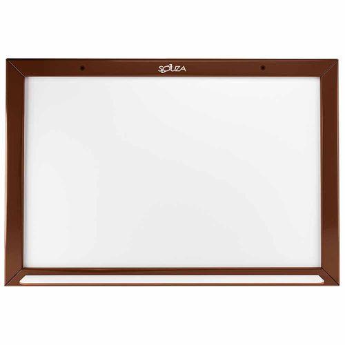 Quadro-Branco-Standard-Madeira-40x60cm-Souza-Tabaco