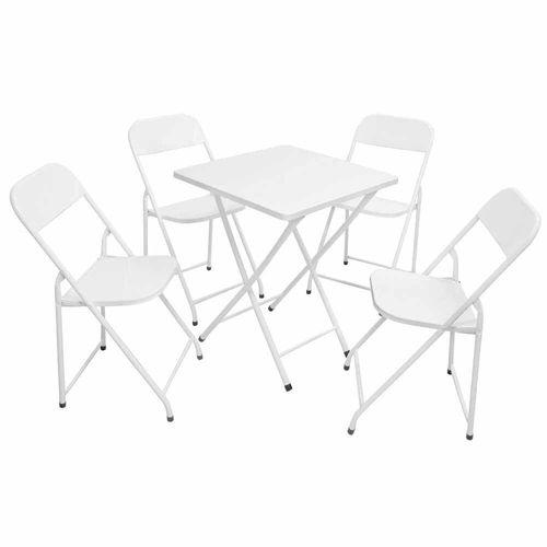 Conjunto-Mesa-de-Ferro-Metalmix-Dobravel-com-4-Cadeiras-America