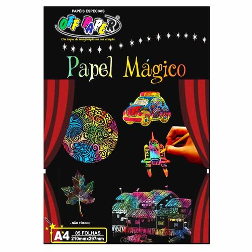 Papel-Magico-A4-Off-Paper---5-Folhas