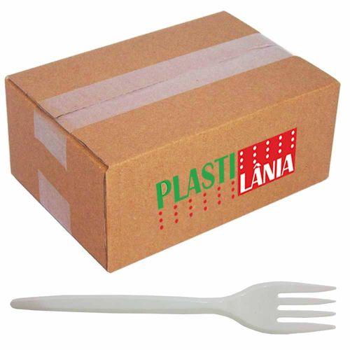 Garfo-Plastico-Refeicao-Plastilania-Branco-1000-Unidades