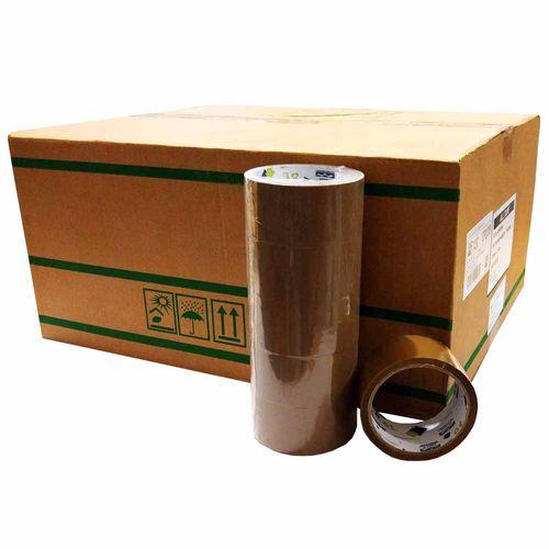 Fita-de-Empacotamento-Alltape-45x40-Marrom-100-Unidades