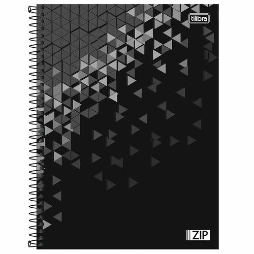 Caderno-Universitario-Zip-10-Materias-Tilibra