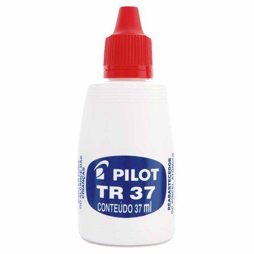 Tinta-para-Pincel-Atomico-Pilot-TR37-Vermelha