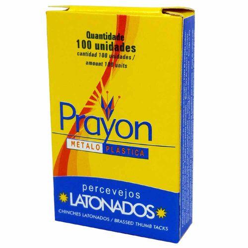Percevejo-Latonado-Prayon-100-Unidades