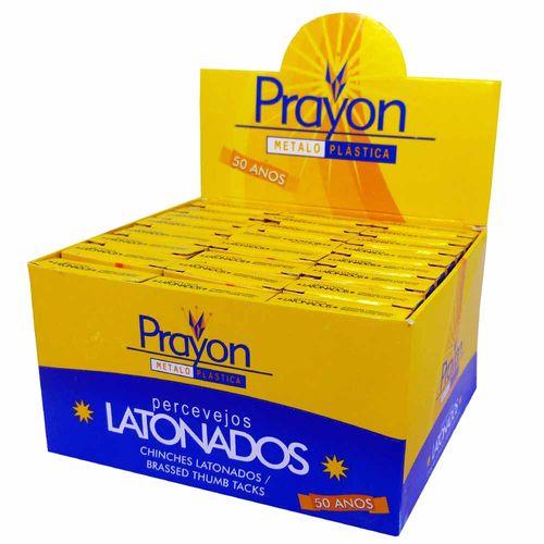 Percevejo-Latonado-Prayon-2400-Unidades