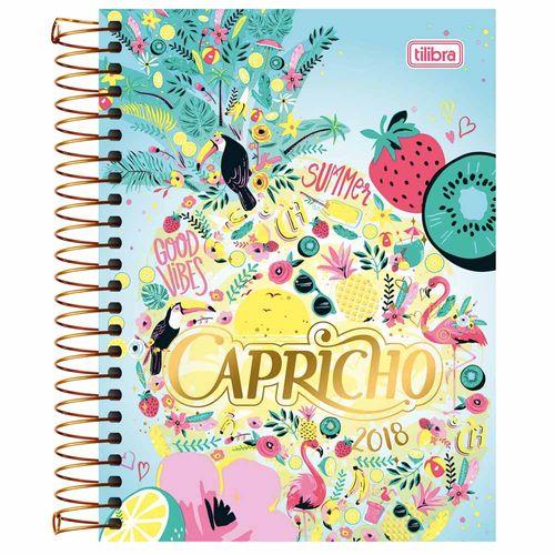 Agenda-2018-Tilibra-Capricho-Summer