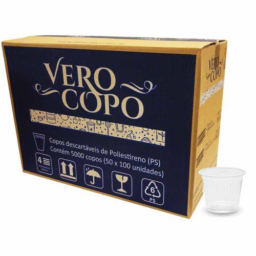 Copo-Descartavel-50ml-Verocopo-5000-Unidades