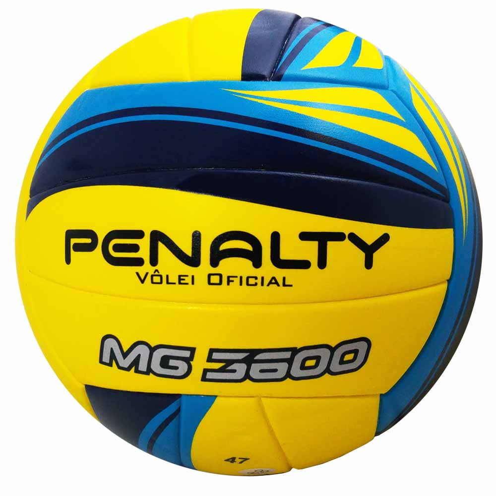 Bola De Vôlei Penalty Oficial Mg 3600 Ultra Fusion - costaatacado e1b36c93afcaa